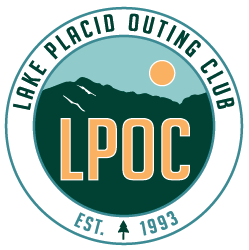 Lake Placid Outing Club logo