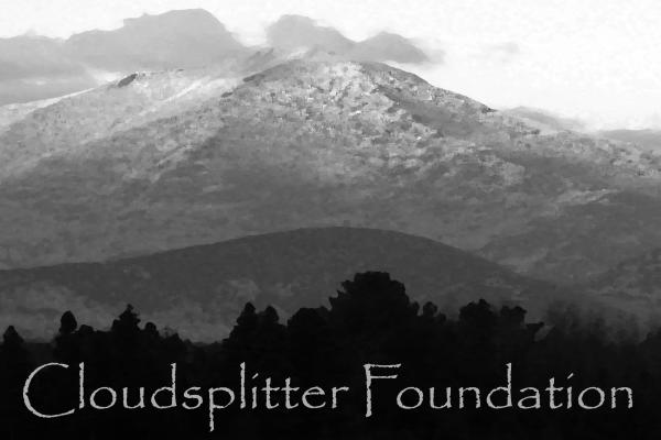 Cloudsplitter Foundation